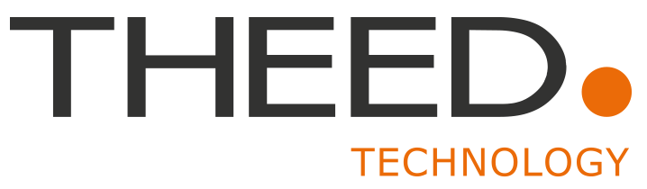 THEED Technology Logo